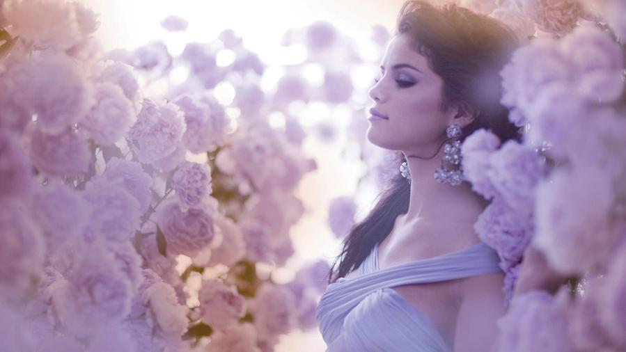 Нежность - это эхо рая, Вечность истинной Любви!