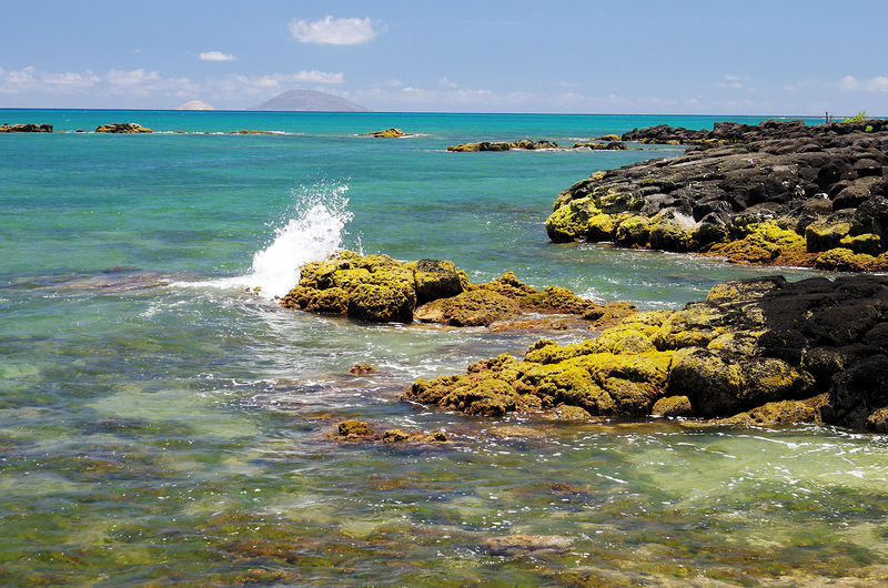 Чудесный, манящий остров  Маврикий!