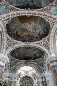 Кафедральный собор Св. Иакова, Инсбрук, Австрия!