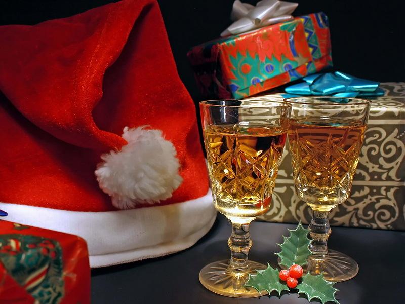 Скоро Новый год! Летосчисление! Украшаем дом!