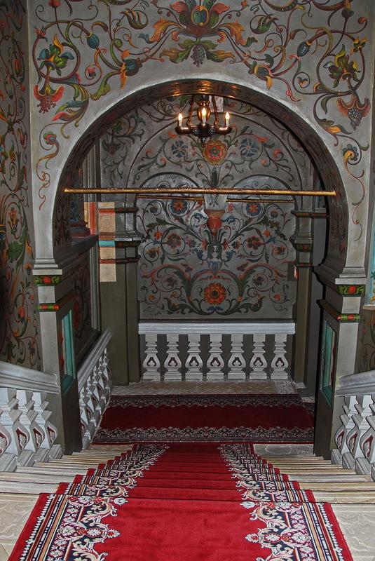 Теремный дворец