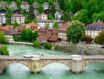 Берн — сердце Швейцарии!