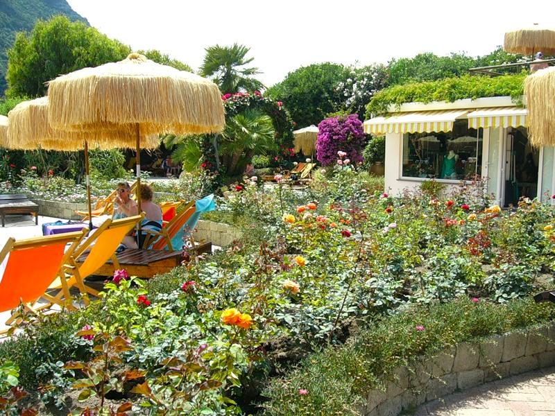 Сады Посейдона. Термальный парк