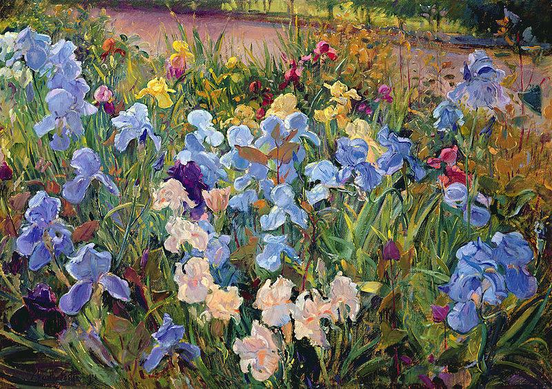 Истон Тимоти (Timothy Easton), знаменитый английский художник