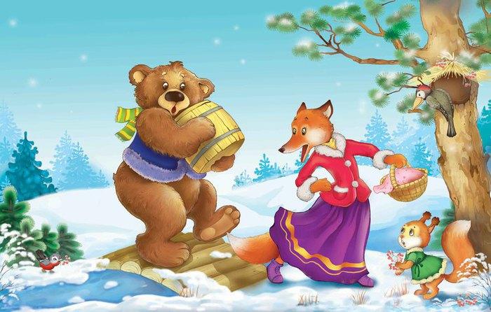 Детство-самая счастливая пора! Иллюстратор Екатерина Бабок