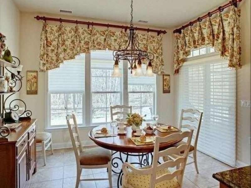 Красивые и уютные кухни! Цветовые решения