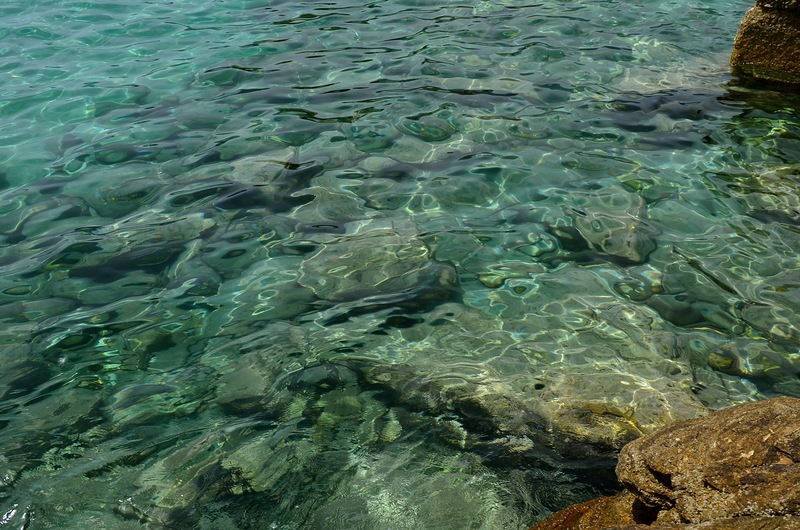Остров Тасос Греция