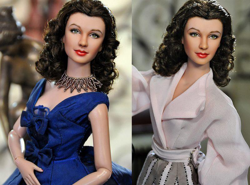 Великолепные куклы Роберта Тоннера