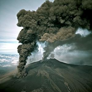 Этна -«Гора огня»