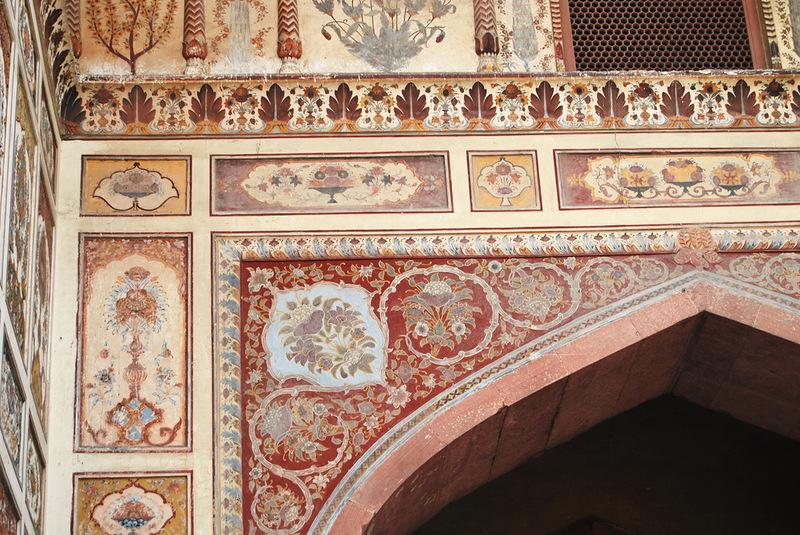 Мечеть Баджахи. Пакистан7