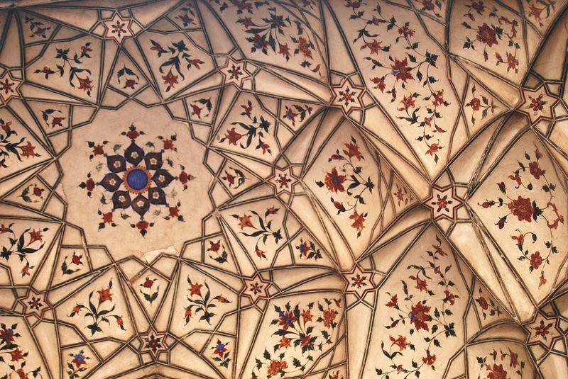 Мечеть Баджахи. Пакистан9