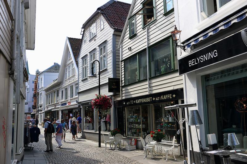 Ставангер, самый красивый город Норвегии13