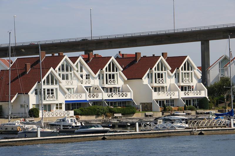 Ставангер, самый красивый город Норвегии14