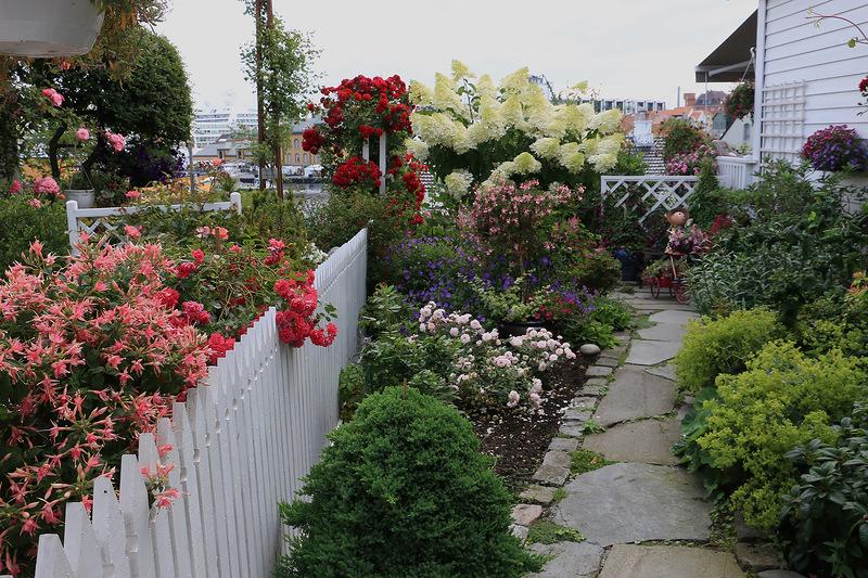 Ставангер, самый красивый город Норвегии4