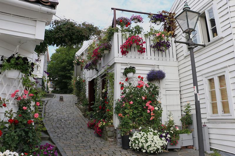 Ставангер, самый красивый город Норвегии5