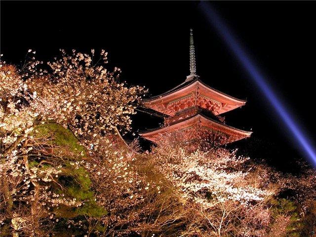 Япония Новогодняя
