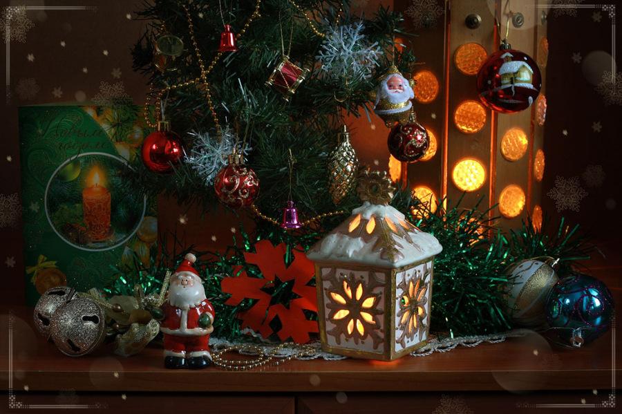 Новый год, истории, традиции, поздравления