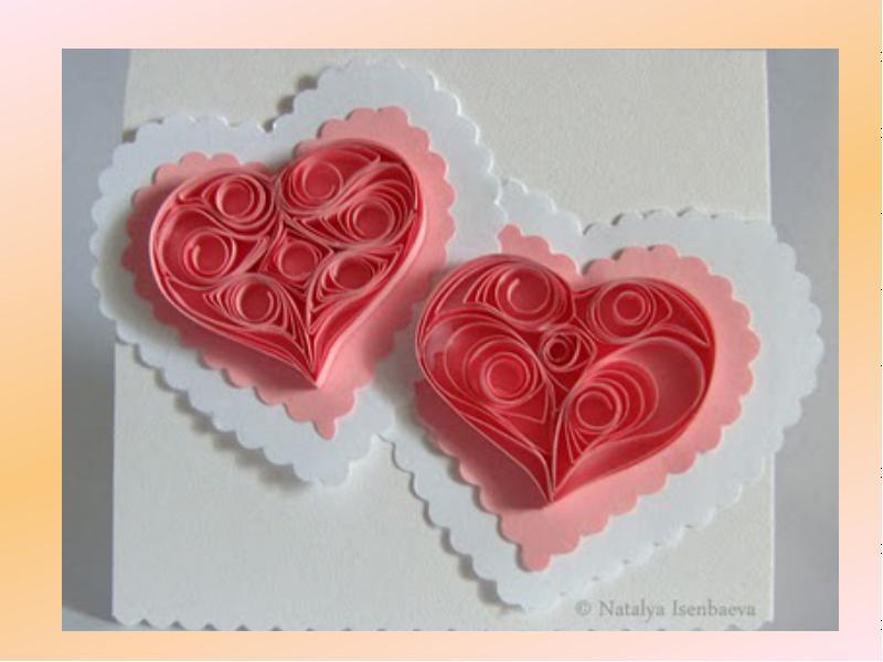 День Святого Валентина! Идеи для Влюбленных сердец