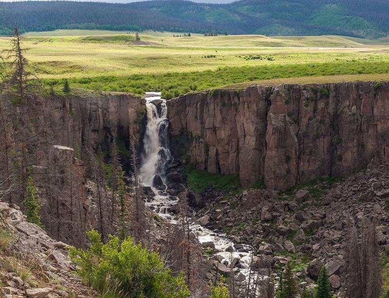 Wheeler Geologic Area. Такие горы нужно увидеть