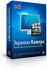 Экранная камера — программа для захвата видео с экрана