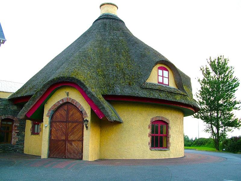 Ирландия, страна вечной весны и красоты  43