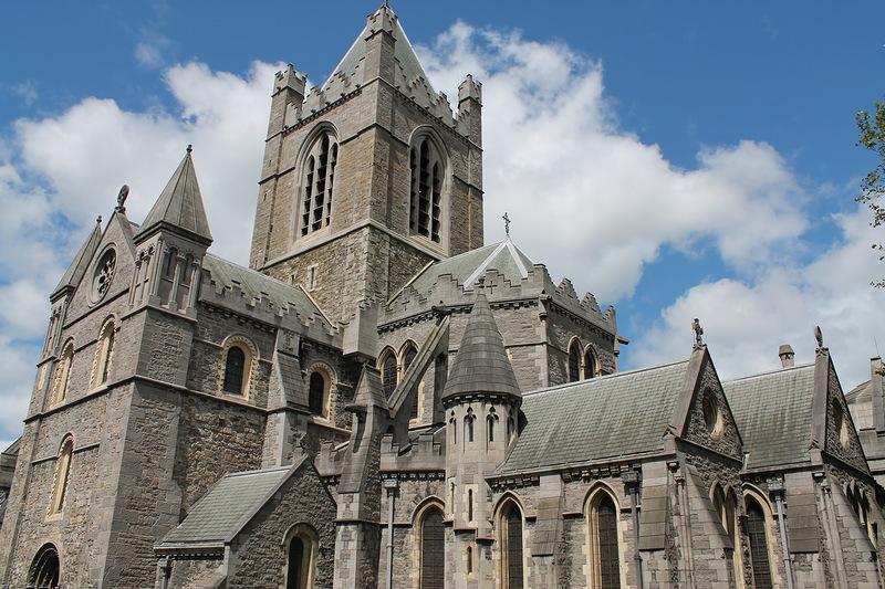 Ирландия, страна вечной весны и красоты  52
