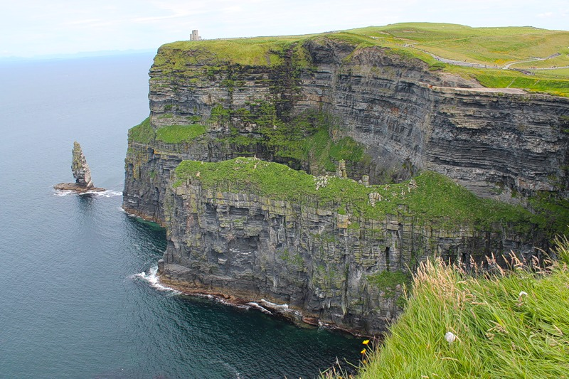 Ирландия, страна вечной весны и красоты  55