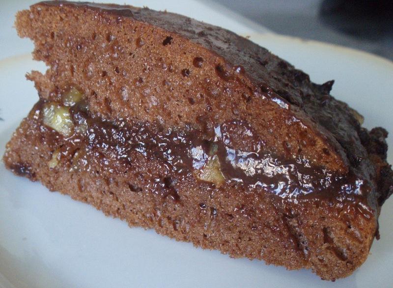 """Торт """"Шоколадное блаженство"""""""