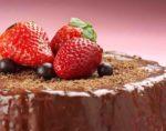 Шоколадные торты. Топ 25 лучших рецептов