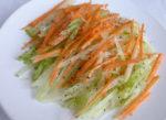 Витаминные салаты и закуски. Полезно, вкусно, просто!